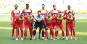 فولادیها برای بازی با استقلال یک روز زودتر به تهران سفر کردند