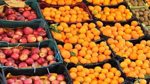 وعده برای ارزانی میوه در شب عید
