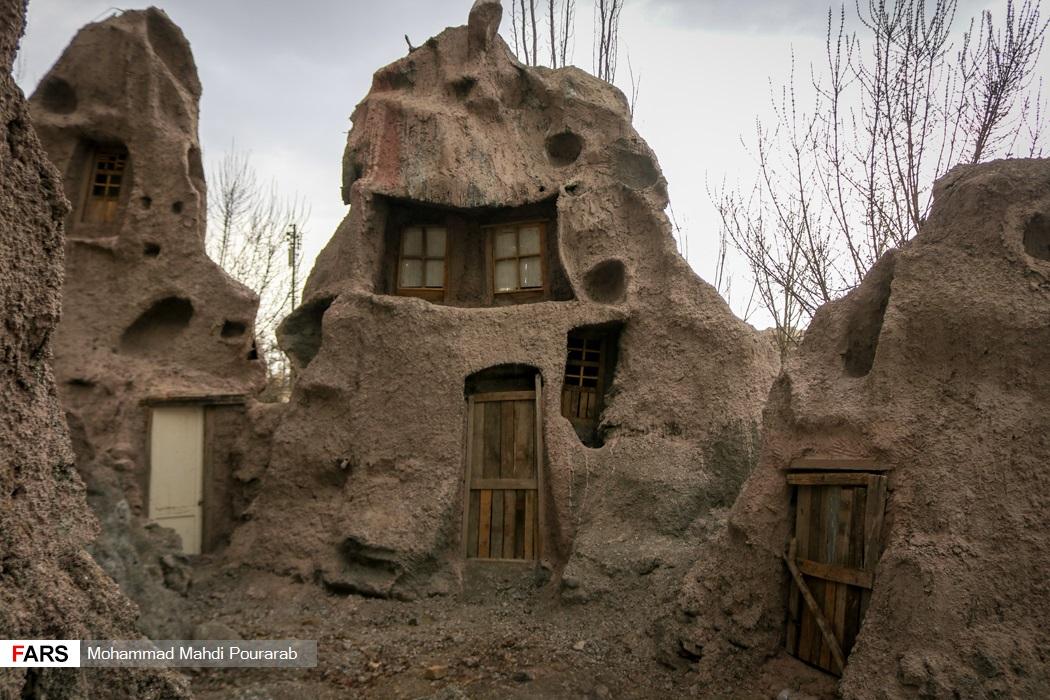 تصاویری جالب از پارک ملی ایران کوچک
