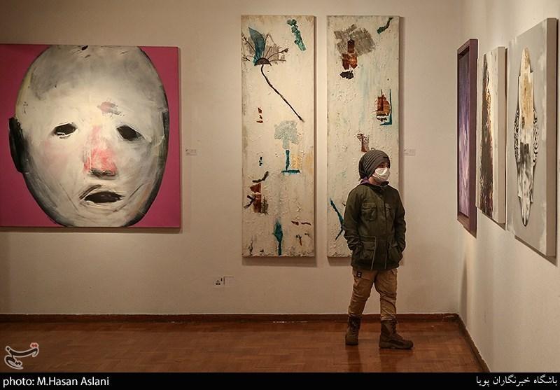 نمایشگاه عکس در حمایت از بیماران مبتلا به سرطان