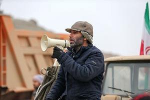 دهنمکی: فقر فیلمنامه مهمترین مشکل سینمای ایران است