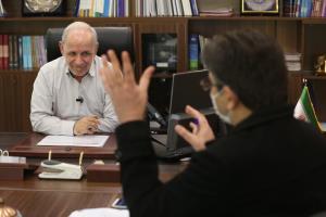 انصاری: اصولگرایان علاقهای به حل مساله هستهای در دولت روحانی ندارند