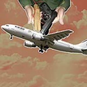 چند مورد خطرناک هواپیماربایی در ایران