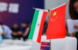 حمایت ایران از موضع چین درباره هنگ کنگ