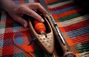 آشنایی با ماشته بافی هنر اصیل ایرانی