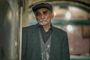 عکسی جدید از «اسماعیل محرابی» در یک سریال تلویزیونی