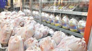 نحوه توزیع مرغ در گرگان تغییر کرد