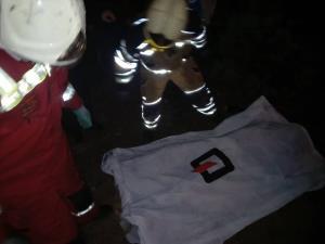 یک کشته و ۲ زخمی حاصل ۲ سانحه رانندگی شب گذشته در شیراز