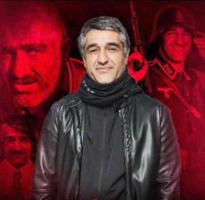 پژمان جمشیدی: بزرگترین سرمایه ام لطف و علاقه مردم است