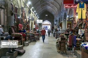 فرماندار کهنوج: نظارت بر اصناف و بازار در شهرستان تشدید میشود