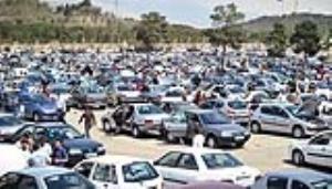 نوسان ادامهدار قیمت خودرو در بازار