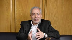 محمود میرلوحی: ناطق نوری نامزد شود ردصلاحیت میشود