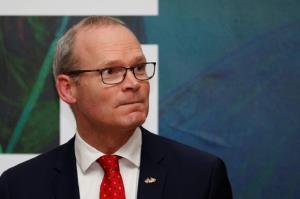 چرا وزیرخارجه ایرلند به ایران می آید؟