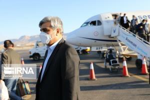 مناسب سازی حقوق بازنشستگان خبر خوش رئیس تامین اجتماعی در سفر به ایلام