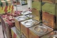 کاهش عرضه و افزایش قیمت روغن جامد در آذربایجانغربی
