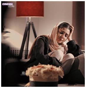 پایان فیلمبرداری فیلم کوتاه «تولدِمرگ» به کارگردانی علیرضا سعدی