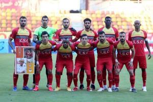 ترکیب احتمالی فولاد خوزستان برابر استقلال