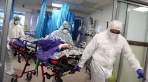 آمار مبتلایان به کرونا در شیراز به مرز ۸۸ هزار مورد رسید