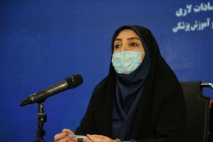 سخنگوی وزارت بهداشت: رعایت پروتکلهای بهداشتی به کمترین حد از اواسط آبان تاکنون رسیده است