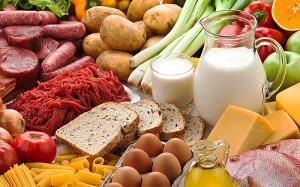 خوراکی های مفید برای تقویت ریه