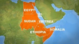 سران سودان جنوبی، اتیوپی و اریتره اختلافات سه جانبه را بررسی میکنند