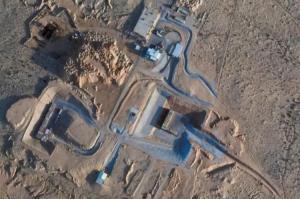 میدل ایست آی: اسرائیل در سایت هستهای «دیمونا» چه میکند؟
