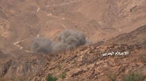 وحشت سعودی از پیشروی ارتش یمن در مارب