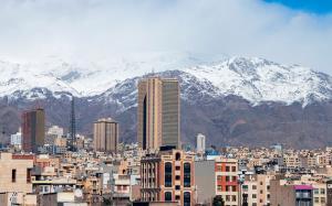 کیفیت هوای پایتخت افزایش یافت؛ هوا سالم است