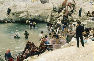 «چشمهعلی» 7 هزارساله ثبت در فهرست میراث طبیعی شد