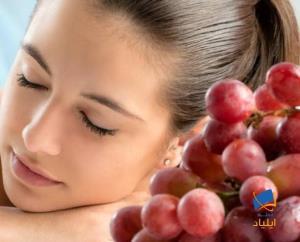 اثرات مثبت نوعی میوه بر روی پوست