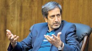 ظریفیان: ورود ظریف به انتخابات با پیچیدگیهایی همراه است
