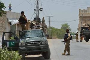 ارتش پاکستان ۸ تروریست را در وزیرستان کشت