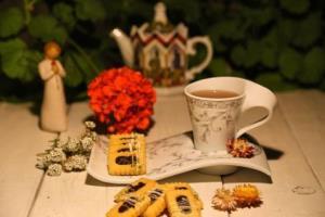 شیرینی �رانسوی پیشنهادی برای نوروز باستانی ایرانی