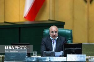 قالیباف: در تصویب بودجه ۱۴۰۰ همکاری خوبی با دولت داشتیم
