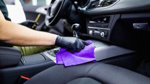 نحوه تمیز کردن فضای داخلی خودرو