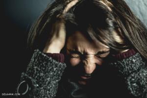 روانشناسی افراد کینه ای، علل و راه های درمان