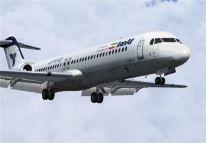 جزئیاتی تازه از اقدام به هواپیماربایی در مسیر اهواز به مشهد