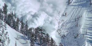 حادثه برای ۵ کوهنورد در ارتفاعات توچال