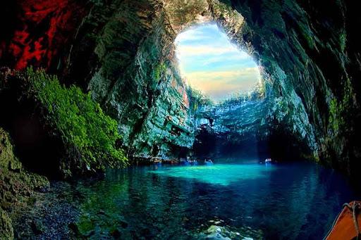 تصاویری از بزرگترین غار جهان در ویتنام