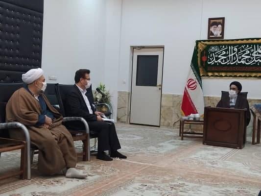 قدردانی امام جمعه قم از خدمات کمیته امداد امام خمینی(ره)