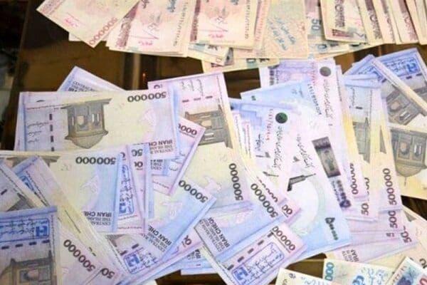 کشف چک پولهای تقلبی در کرمانشاه