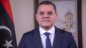 پیامهای تبریک ملک سلمان و پسرش به نخستوزیر جدید لیبی