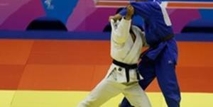 مجوز حضور جودوی ایران در مسابقات آسیایی صادر شد