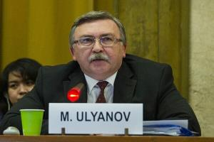 اولیانوف: راستیآزمایی در تهران ابزار چانهزنی نیست
