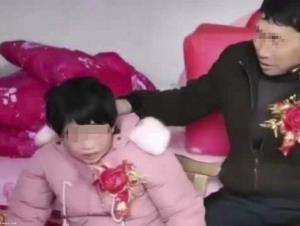 جنجال ازدواج مرد ۵۵ ساله با دختر کمتوان ذهنی