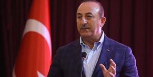 ترکیه: میتوانیم با مصر توافقنامه دریایی منعقد کنیم