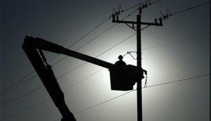 برق در جیرفت قطع میشود