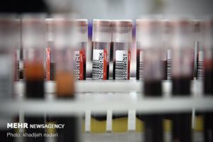 ذخیره فرآوردههای خونی گلستان به ۳.۹ روز رسید