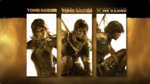 Tomb Raider: Definitive Survivor Trilogy در فروشگاه مایکروسافت لیست شد