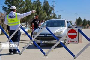 تردد در مسیر دهلران-خوزستان ممنوع است